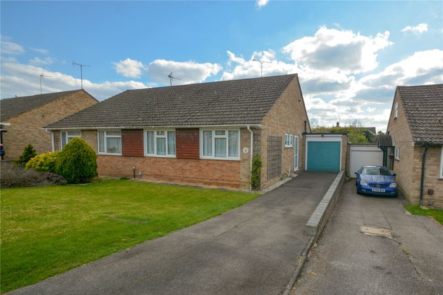 2 bed bungalow for sale in Sewell Avenue, Wokingham RG41