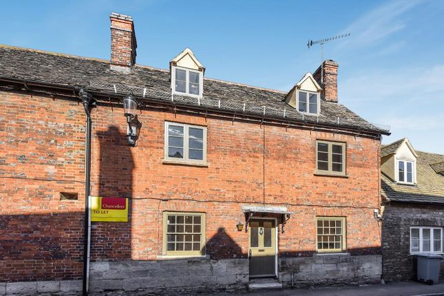 Thumbnail Terraced house to rent in Park Lane, Woodstock