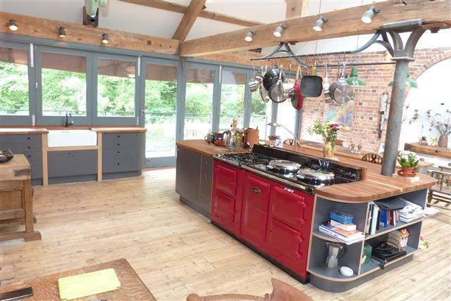 Thumbnail Property for sale in Consall Forge, Consall, Staffordshire