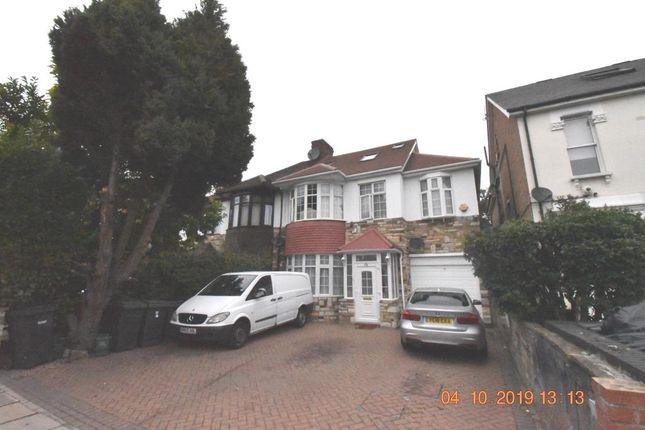 Thumbnail Detached house to rent in Lansdowne Road, Tottenham