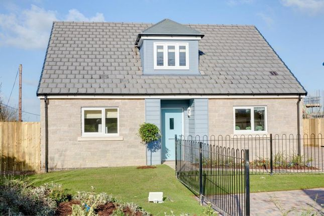 Thumbnail Detached house for sale in Godrevy Parc, Hayle, Cornwall