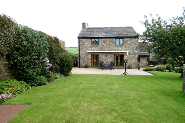 Thumbnail Property for sale in Foxwell Cottage, Over Kellet, Carnforth