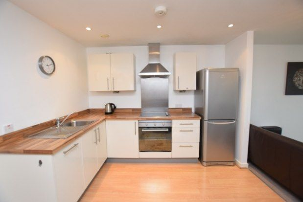 6 Penistone Road, Sheffield S6