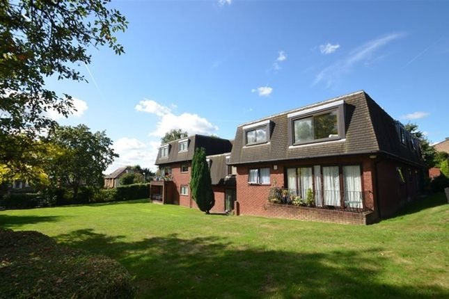 Thumbnail Property to rent in Daintry Lodge, Watford Road, Northwood