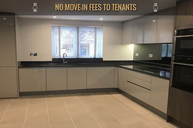 Thumbnail Mews house to rent in Rodenhurst Road, London