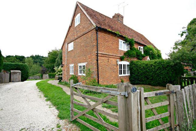 4 bed semi-detached house to rent in Stareton, Kenilworth, Warwickshire CV8