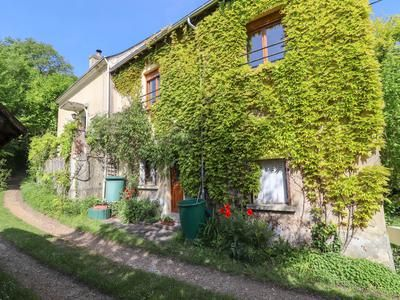 Thumbnail Property for sale in Coulonge, Sarthe, France