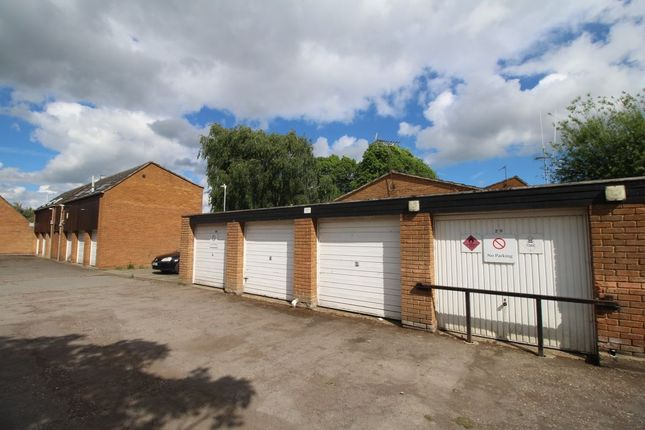 Parking/garage to rent in Long Acre Close, Canterbury
