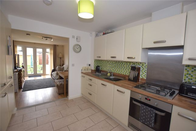 Kitchen Through of Sunningdale Way, Gainsborough DN21