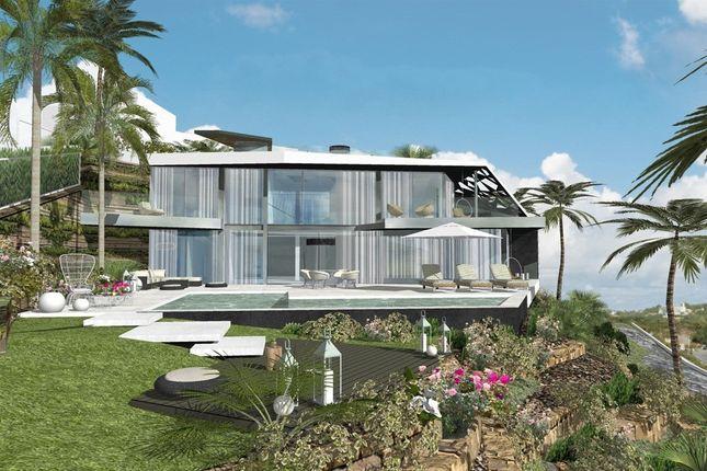 Thumbnail Villa for sale in Benagil, Lagoa E Carvoeiro, Lagoa Algarve