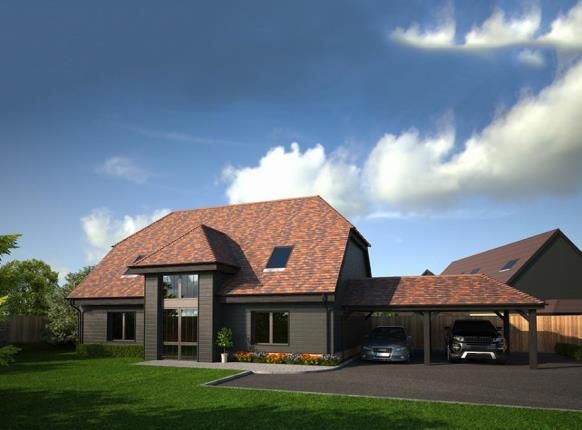 Thumbnail Property for sale in Scocles Court, Scocles Road, Minster On Sea, Kent