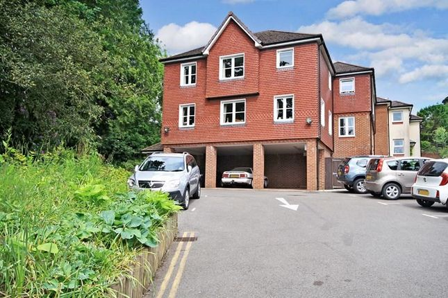 Thumbnail Property for sale in High Street, Heathfield