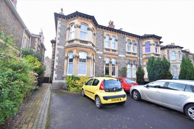 Thumbnail Maisonette for sale in Garden Maisonette, Redland, Bristol