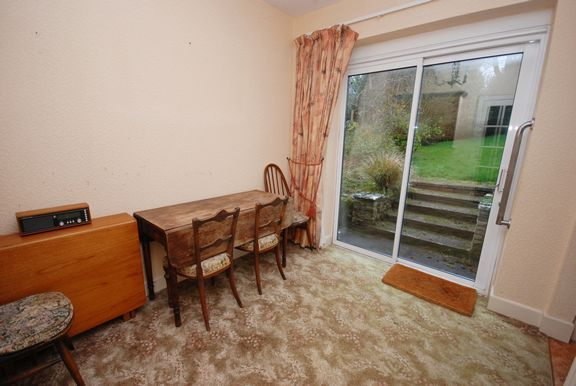 Dining Room of Connaught Close, Sidmouth EX10