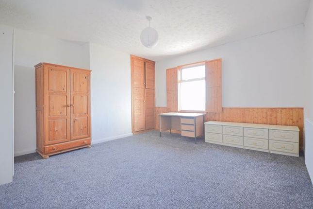 Bedroom of Criffel View, Station Road, Flimby, Maryport CA15