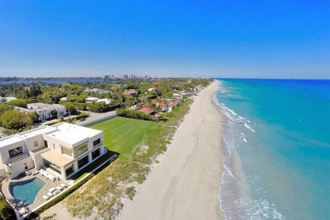 Thumbnail Property for sale in Palm Beach, Palm Beach, Florida, United States Of America