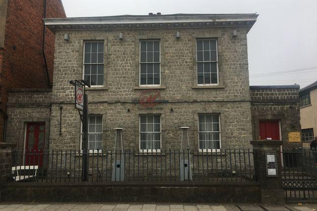 Thumbnail Pub/bar to let in London Road, Sevenoaks