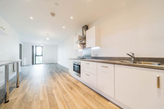 Thumbnail Flat to rent in Charlotte House, High Street