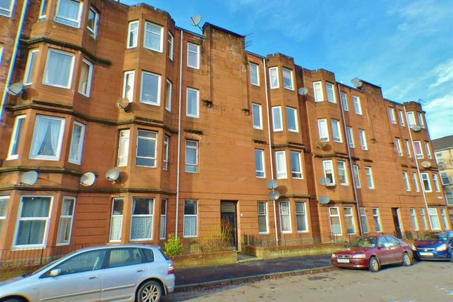 Thumbnail Flat for sale in Elizabeth Street, Ibrox, Flat 0/1, Glasgow