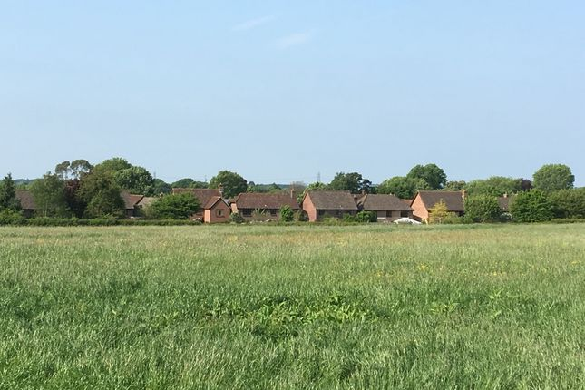 Thumbnail Land for sale in Butts Farm Lane, Bishops Waltham