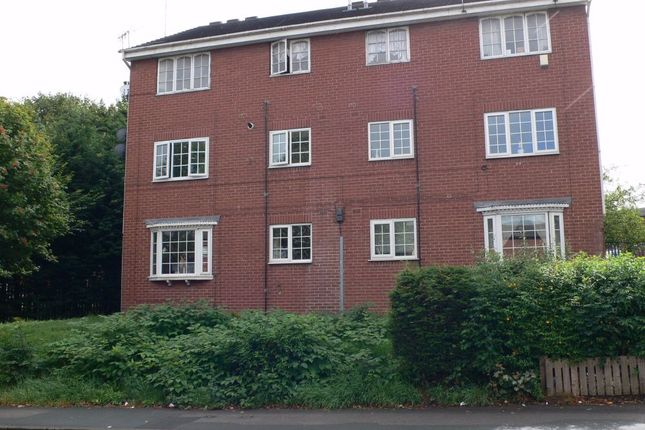 Thumbnail Flat to rent in Coupland Street, Beeston, Leeds, West Yorkshire