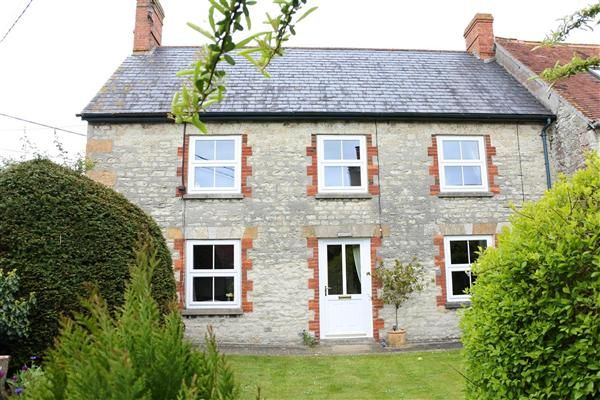 Thumbnail Cottage for sale in Hilltop, Hazzards Hill, Warminster
