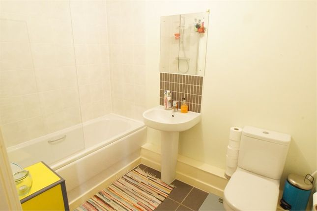 Bathroom of Tun House, Brewery Lane, New Squares CA11