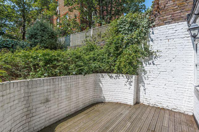 Flat for sale in Vereker Road, London