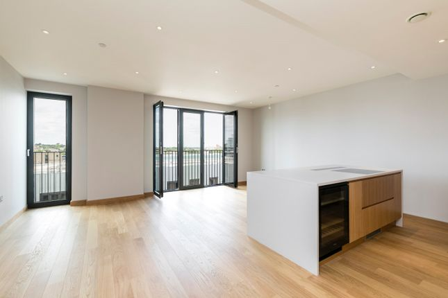 Thumbnail Duplex for sale in 8 Bellwether Lane, Wandsworth, London