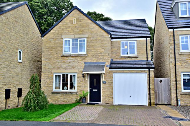 Thumbnail Detached house for sale in Moor Platt, Caton, Lancaster