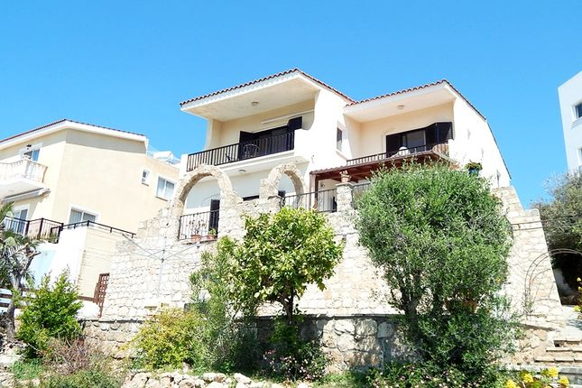 3 bed detached house for sale in Peyia, Paphos, Cyprus