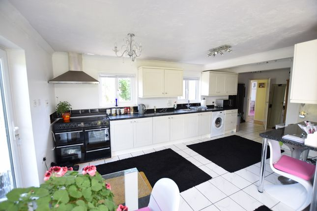 Kitchen Area of Haven Close, Pevensey Bay BN24