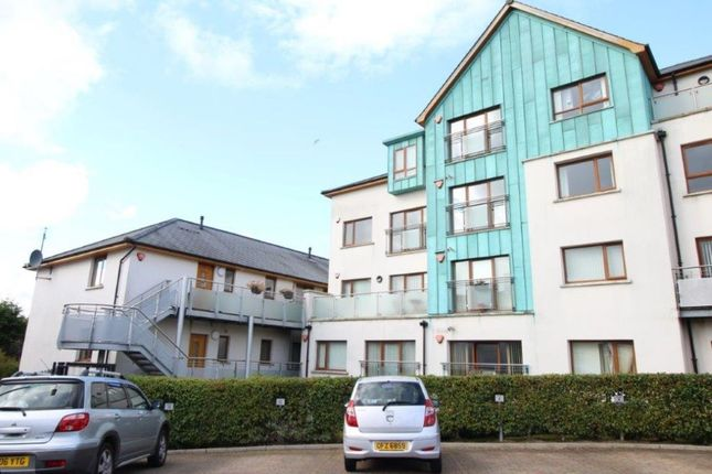 Thumbnail Flat for sale in Glen Gate, Bangor