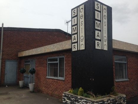 Thumbnail Commercial property for sale in Credenda Road, West Bromwich