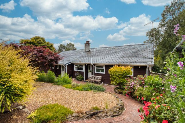 Thumbnail Detached house for sale in Ancaster Road, Callander