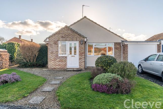 3 bed detached bungalow for sale in Kayte Lane, Bishops Cleeve, Cheltenham GL52
