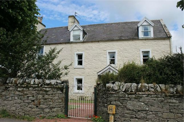 Thumbnail Detached house for sale in St Johns, Sorbie, Newton Stewart, Dumfries And Galloway