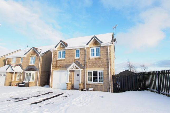 Thumbnail Detached house to rent in Cairn View, Belhelvie