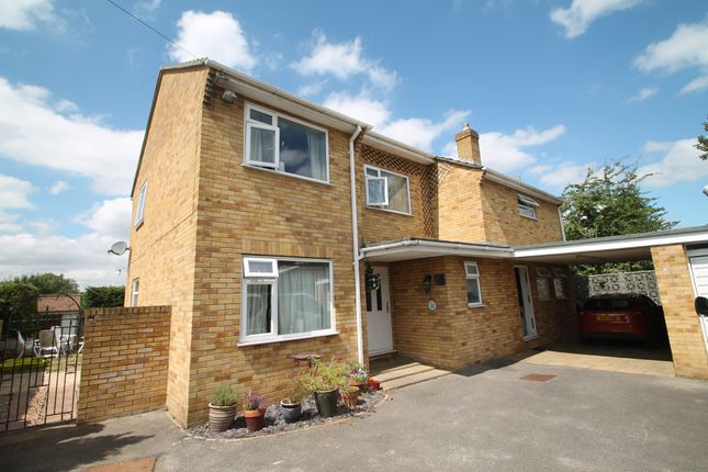 Thumbnail Detached house for sale in Westfields, Abingdon