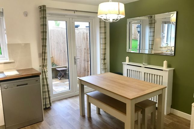 Thumbnail Semi-detached house for sale in Heol Booths, Old St. Mellons, Cardiff