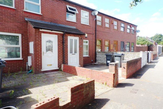 Thumbnail Property to rent in Talfourd Street, Birmingham