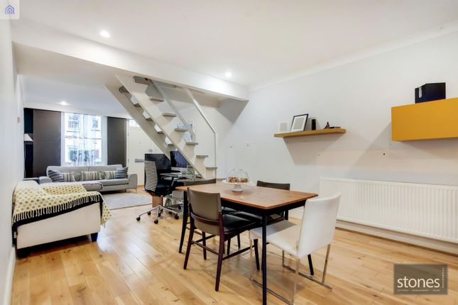 Thumbnail End terrace house to rent in Green Lane, Stanmore