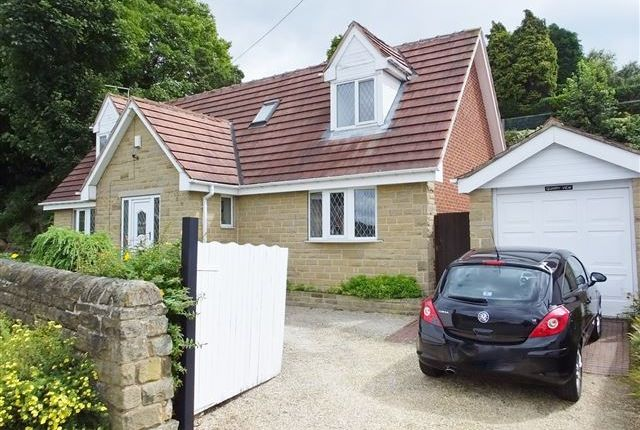 Thumbnail Bungalow for sale in High Street, Beighton, Sheffield