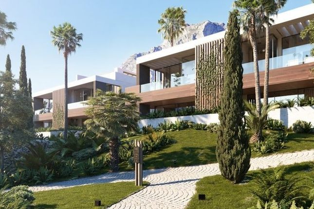 Villa for sale in Sierra Blanca, 29610, Málaga, Spain