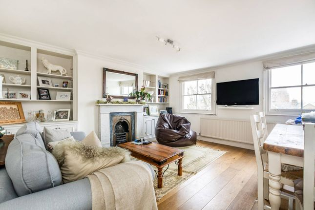Thumbnail Flat for sale in Paradise Road, Richmond
