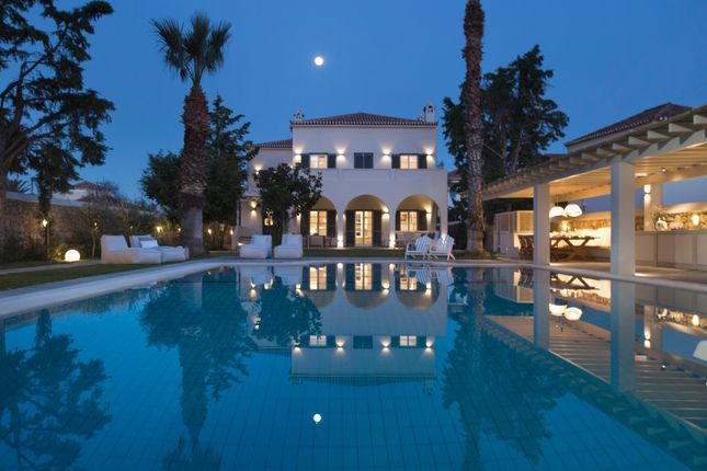 Properties for sale in Spetses, Saronic Islands, Attica