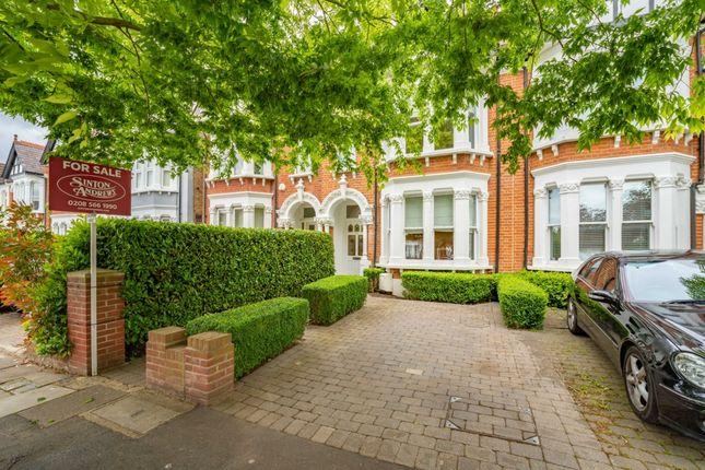 Thumbnail Terraced house for sale in Egerton Gardens, Ealing