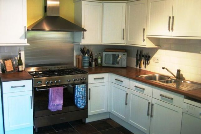 Thumbnail Flat to rent in Ferryhill Place, Aberdeen