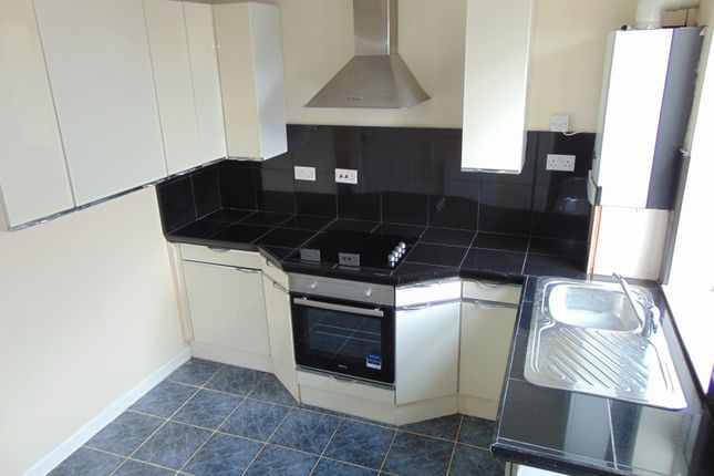 Thumbnail Terraced house to rent in Dearne Street, Great Houghton, Barnsley