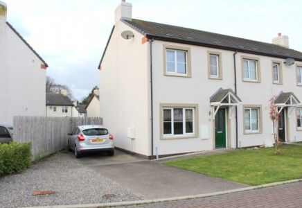 2 bed detached house for sale in Ramsey, Isle Of Man